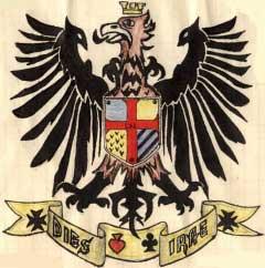 Орел геральдика
